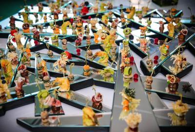 Фотографии и 3D-тур теплохода Пальма де Сочи